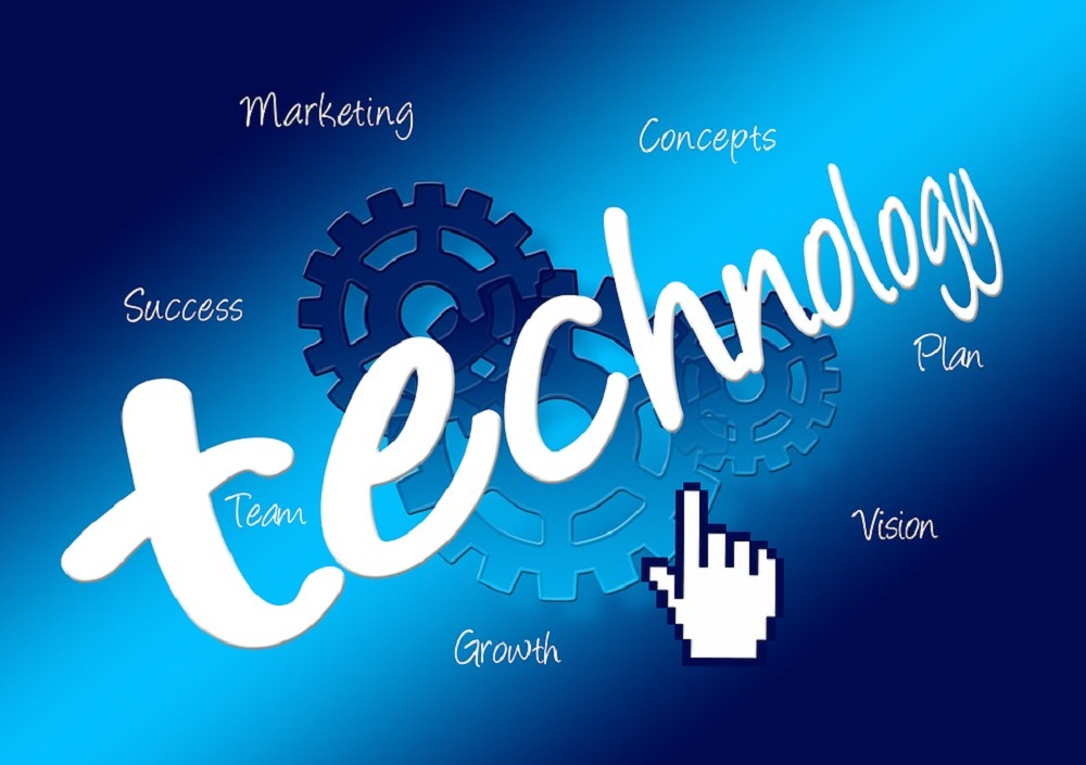 Key Pieces of Marketing Technology